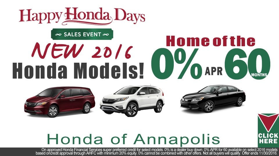 honda of annapolis new and used car dealer serving