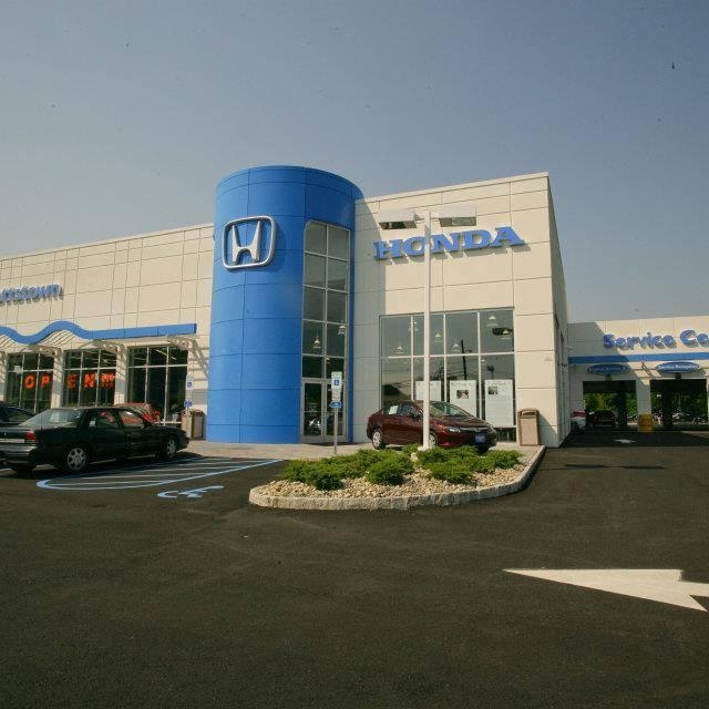 Honda of hackettstown new honda dealership in for Honda dealers nj