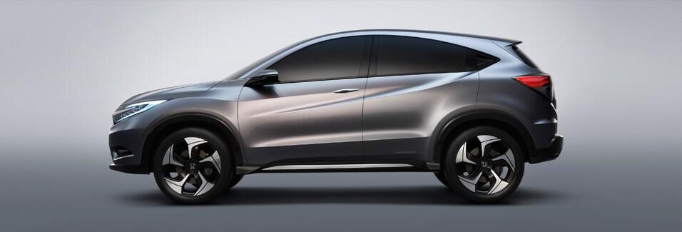 2015 Honda HR-V in East Texas.jpg