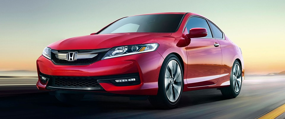 2017 Honda Accord Coupe New Orleans LA