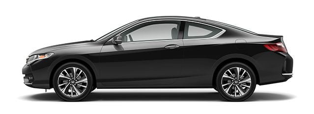 2017 Honda Accord Coupe EX-L