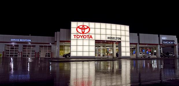 hoselton auto mall  toyota scion chevrolet nissan dealership  east rochester ny