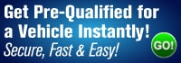 Get Pre-Qualified  for an Auto Loan at HoseltonToyota  in East Rochester,  NY