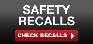 Chevrolet, GM, Toyota, Nissan Vehicle Recall Information