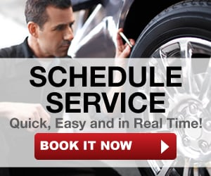 Schedule a Rochester, NY Service Appointment  Online