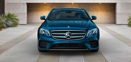 Learn About the 2017 Mercedes-Benz E-Class