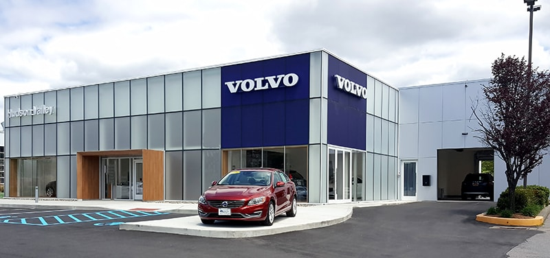 about hudson valley volvo new 2018 2019 volvo and used. Black Bedroom Furniture Sets. Home Design Ideas