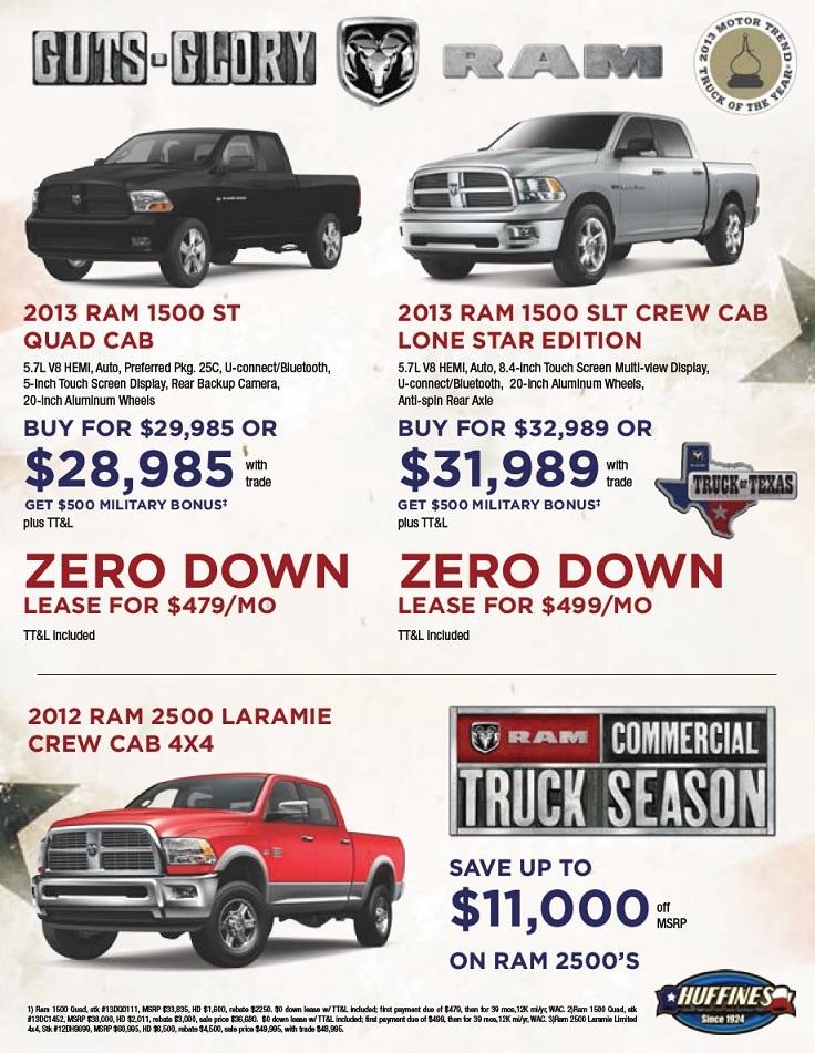 Huffines Chrysler Jeep Dodge Ram Lewisville   New Chrysler, Dodge ...