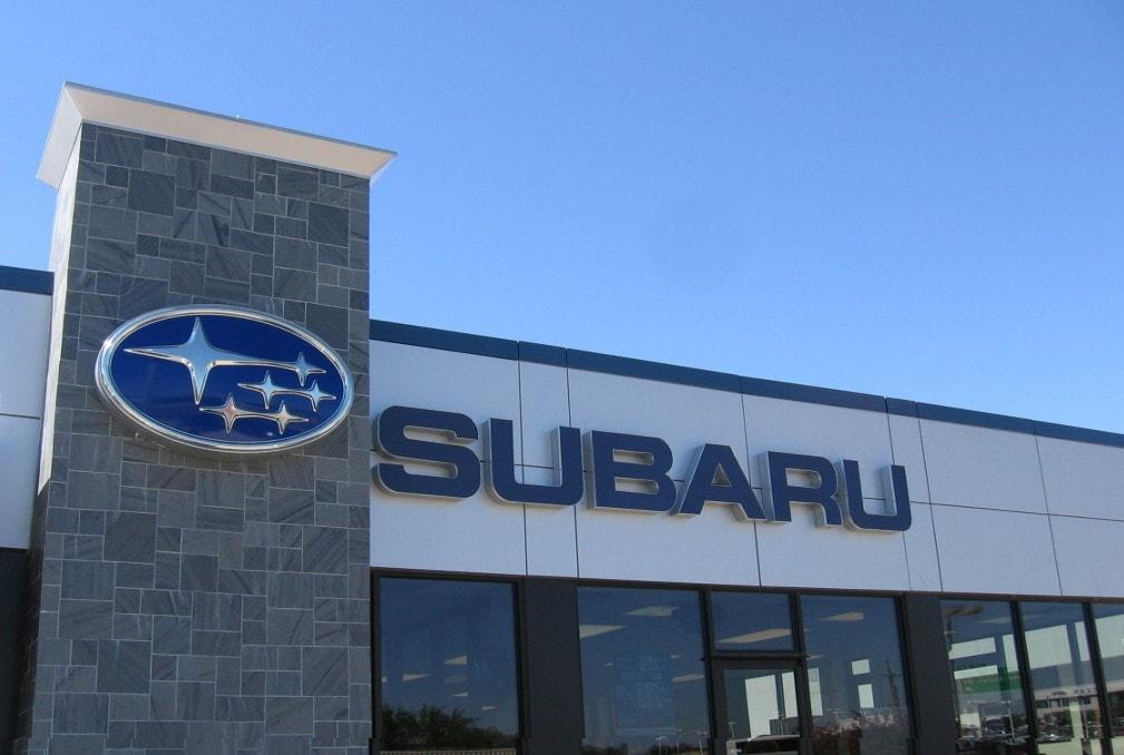 Huffines Subaru Denton   New Subaru dealership in Denton, TX 76210