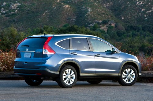 Honda CRV Fort Worth Honda Dealer