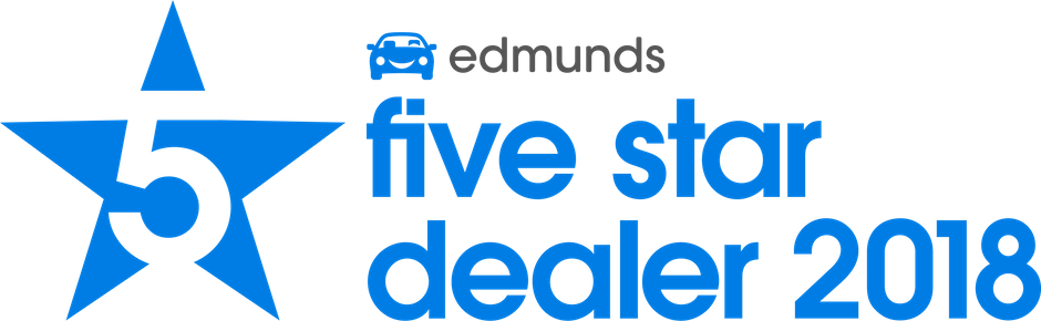 Edmunds Five Star Dealer 2018 Serving Fort Worth TX