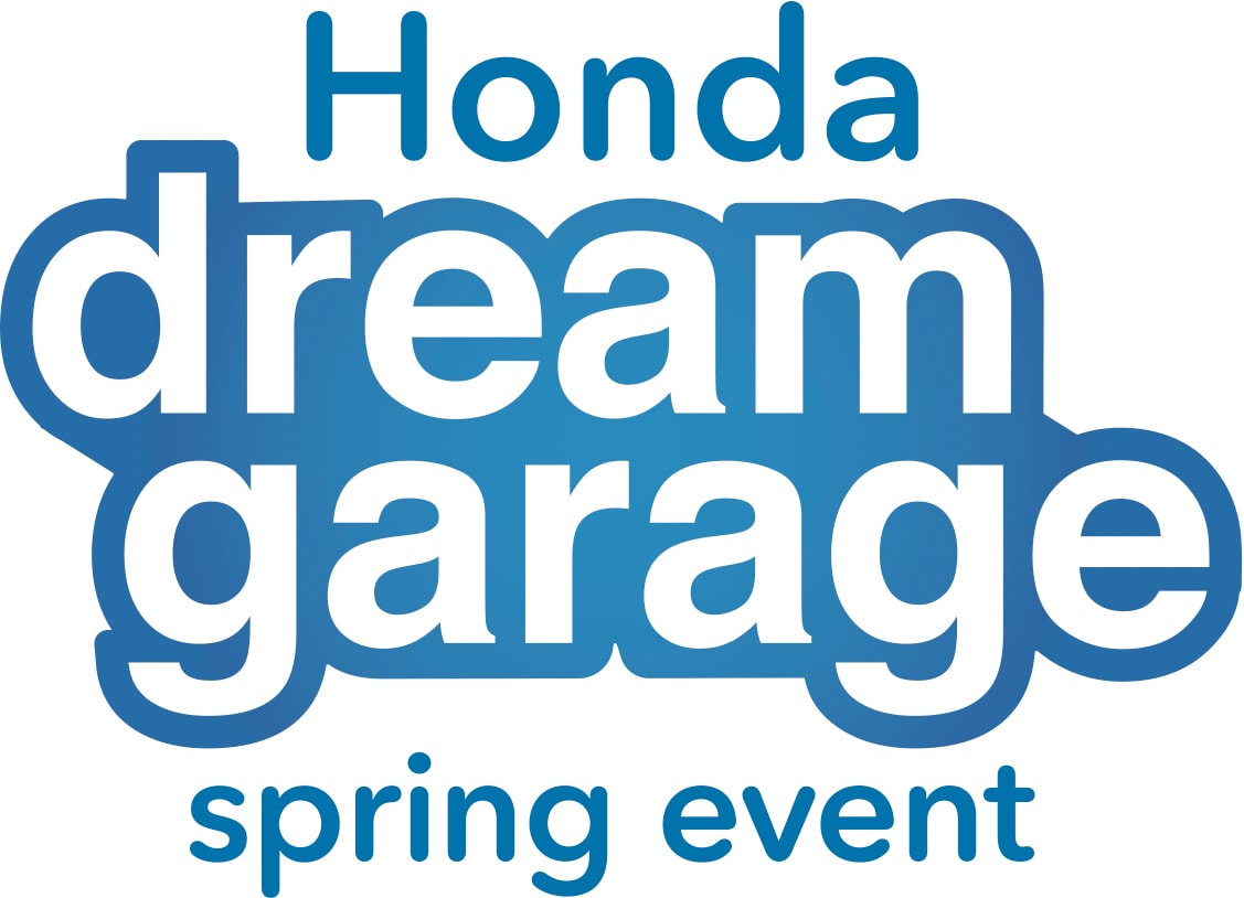 Honda Dream Garage Spring Event At Huggins Honda Serving Fort Worth TX