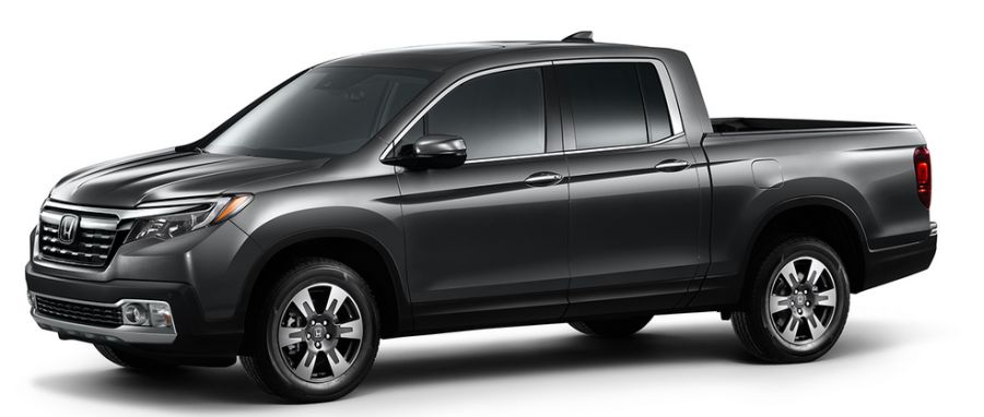 2017 Honda Ridgeline coming soon to Fort Worth TX