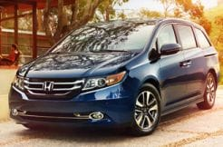 Honda Odyssey Dealer near Dallas Fort Worth TX