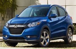 Honda HR-V Dealer near Dallas Fort Worth TX