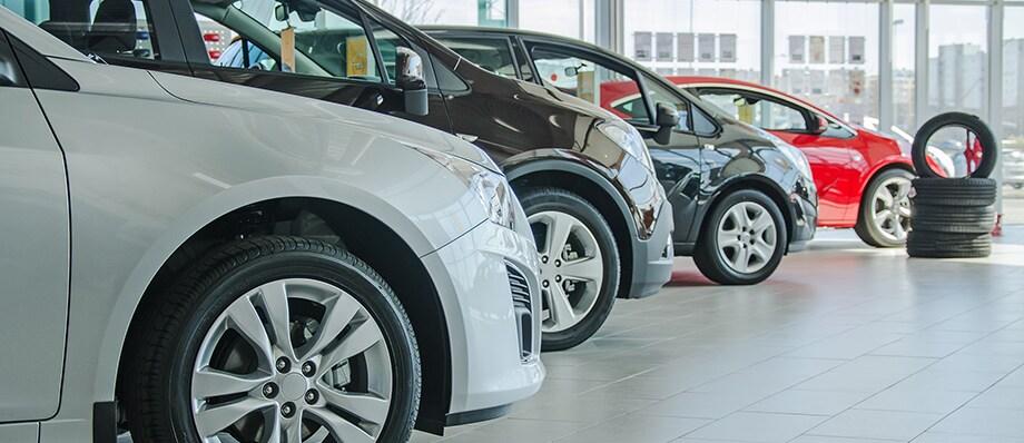 La vente de votre voiture à la concession