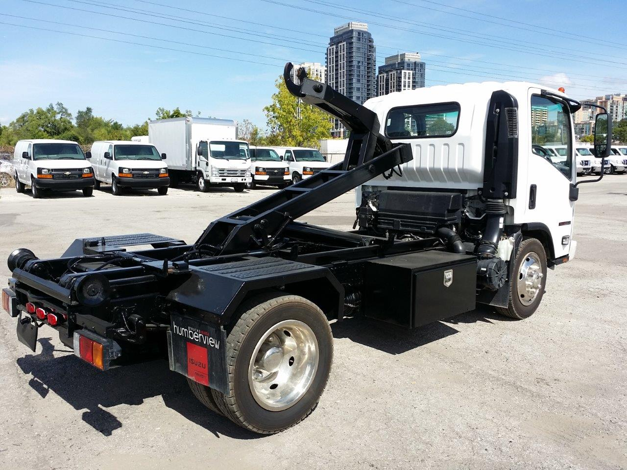 Gmc 2015 plow trucks autos post for Bob fish gmc