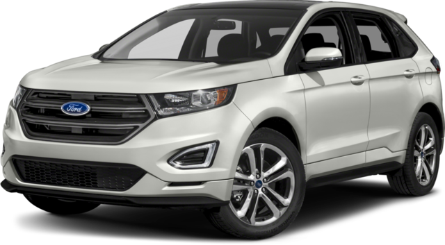 If ...  sc 1 st  Hunzeker Ford & The 2017 Ford Edge vs. Jeep Grand Cherokee | Near Idaho Falls markmcfarlin.com