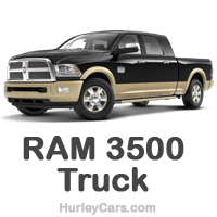 Ram 3500 Pick-Up Trucks For Sale