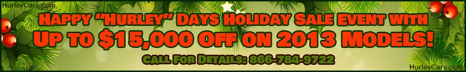 Christmas Holiday Sales Car Deals Truck Discounts SUV Specials