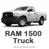 Ram 1500 Pick-up Trucks For Sale