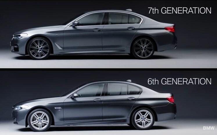 BMW 5-Series Lincoln NE
