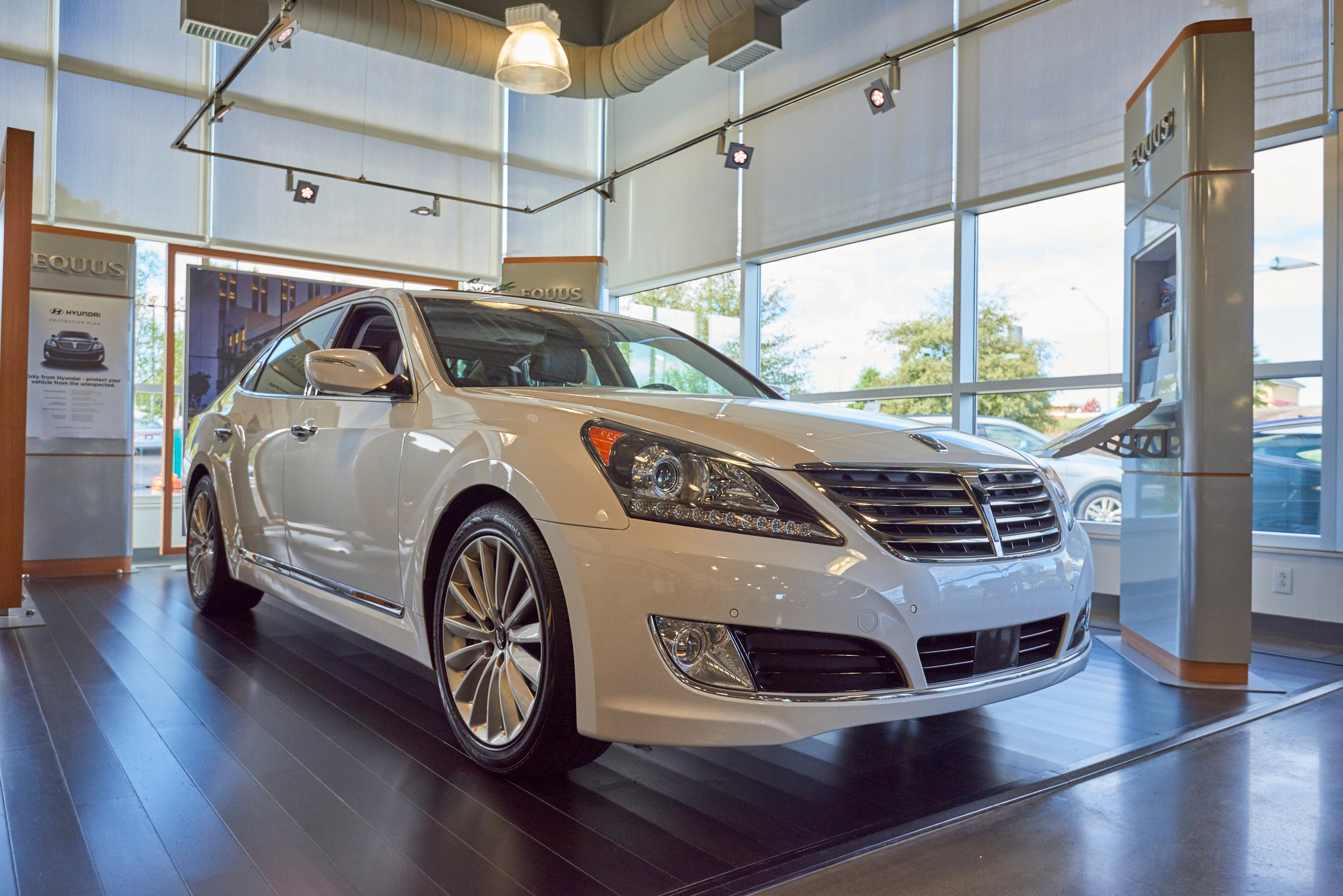 About AutoNation Hyundai Mall of Georgia | Buford, GA