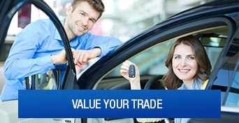 Hyundai of Cool Springs Value Your Trade