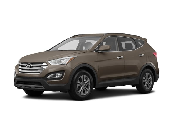 Check Hyundai Santa Fe Sport Availability