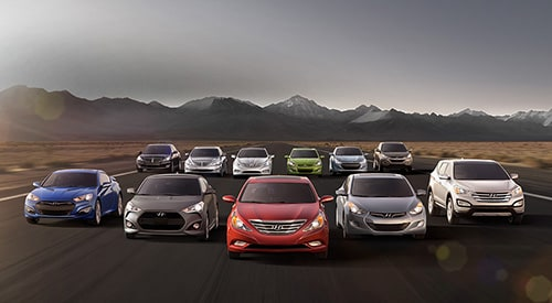 Image result for hyundai vehicles