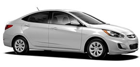 Hyundai Accent New Bern NC
