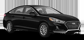 Hyundai Sonata New Bern