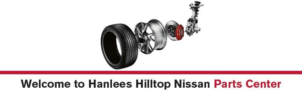 Hanlees Hilltop Nissan New Nissan Dealership In Richmond