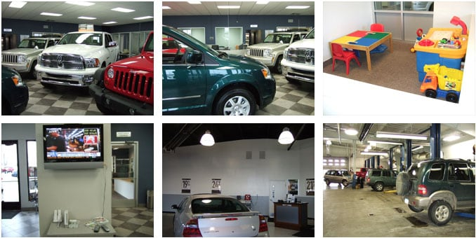 The Zeigler Difference Harold Zeigler Chrysler Dodge