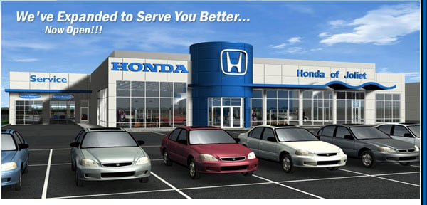 Honda Dealers Chicago Area