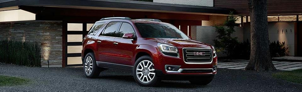 new 2016 gmc acadia for sale in toronto humberview chevrolet buick gmc. Black Bedroom Furniture Sets. Home Design Ideas
