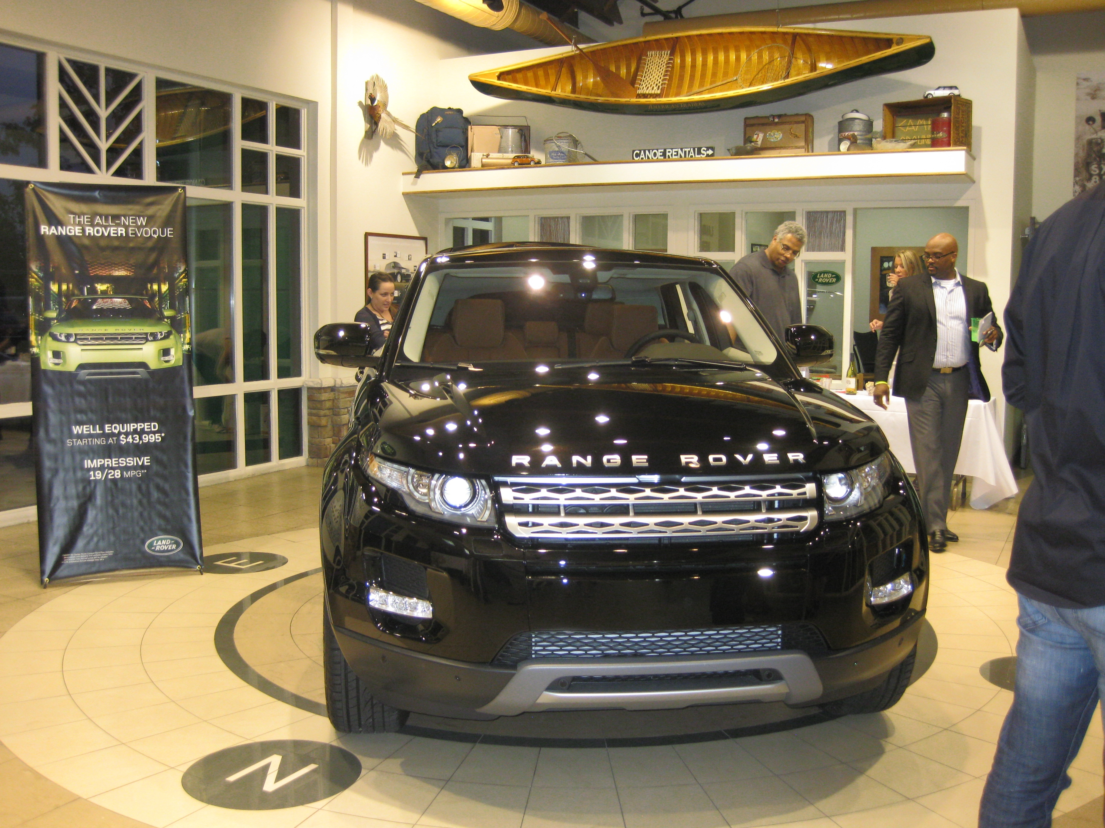 il rover off dealership landrover land event road in chicago htm new models may