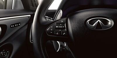 2017 INFINITI 3.0t Premium AWD in Hardeeville SC