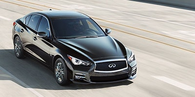 2017 INFINITI 3.0t Signature Edition in Hardeeville SC