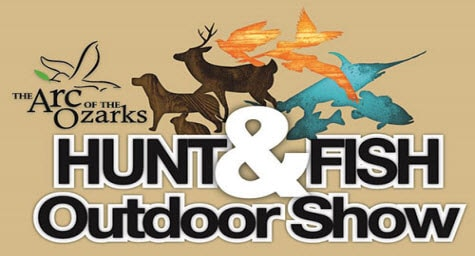 Hunting and fishing expo springfield ma for Hunting and fishing show