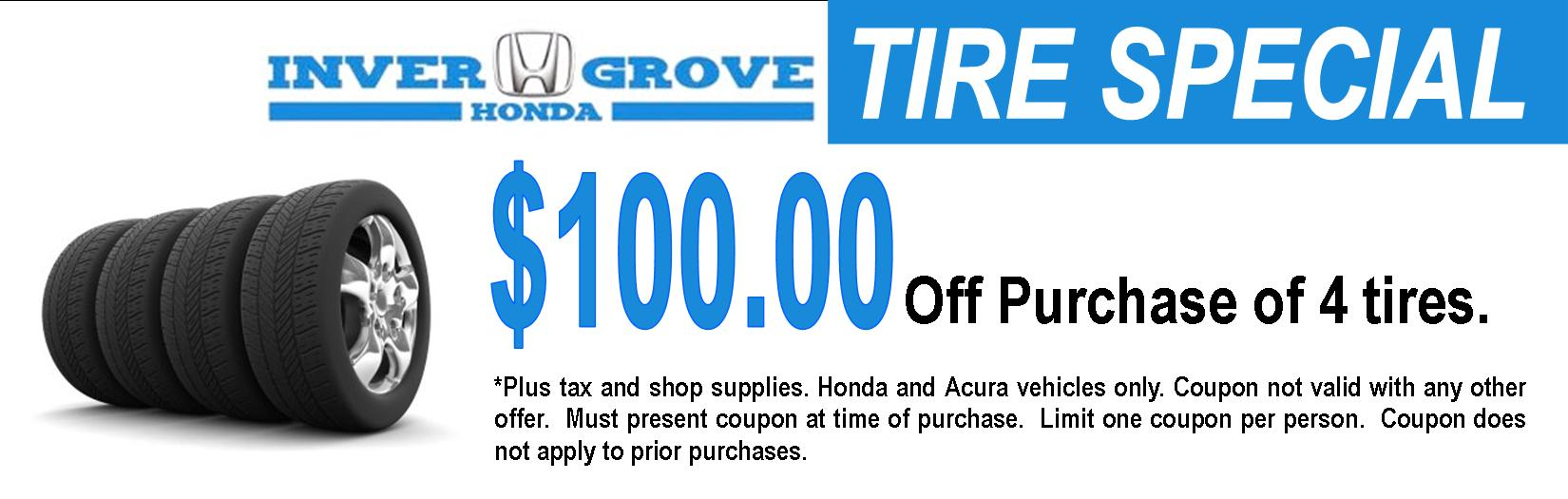 Inver grove honda service special coupons don 39 t miss out for Inver grove honda coupons