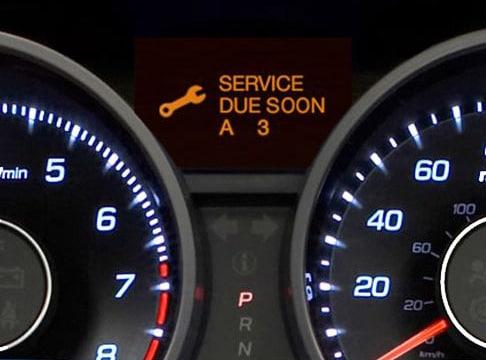 Honda Maintenance Minder Faq Recommended Maintenance