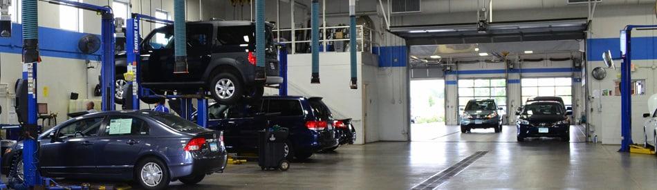 Mn honda service center auto repair shop minneapolis for Twin cities honda dealers