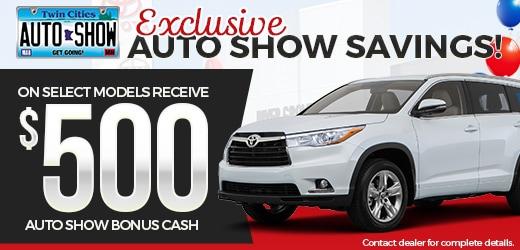 Inver Grove Toyota Toyota Service Center Dealership