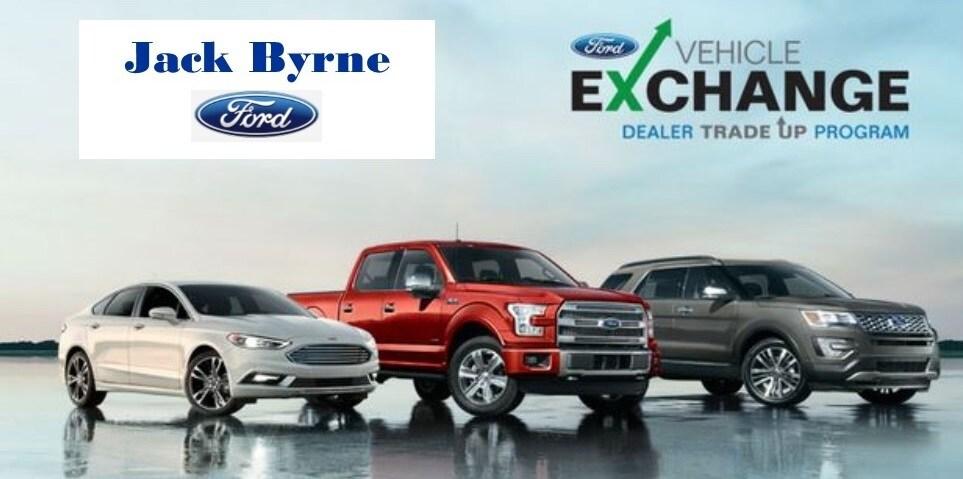 Here at Jack Byrne Ford ... & Jack Byrne Ford   New Ford dealership in Mechanicville NY 12118 markmcfarlin.com
