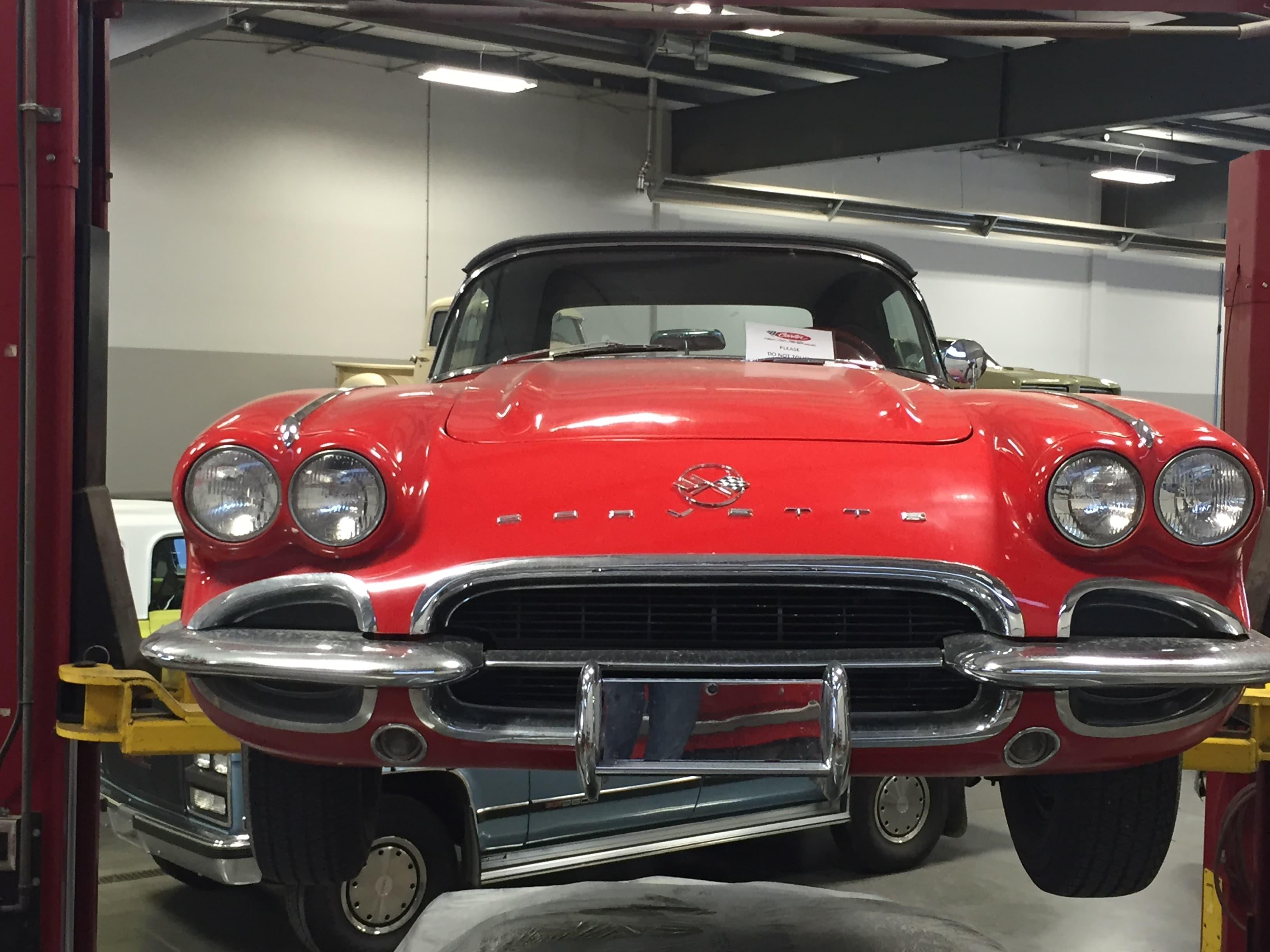 Jack Carter Chevrolet Cadillac Buick GMC | New Buick ...