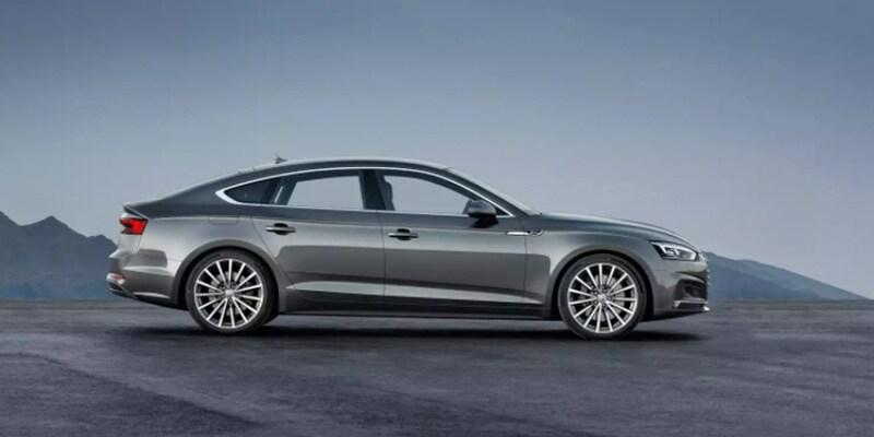 New Audi A5 for Sale Upper Saddle River NJ