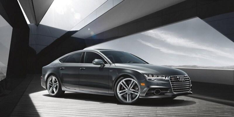 New Audi S7 for Sale Upper Saddle River NJ