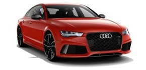 Audi RS 7 Upper Saddle River NJ