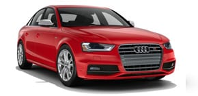 New Audi S4 for Sale Upper Saddle River NJ